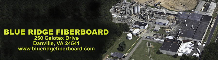 Welcome to North American Fiberboard Association